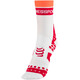 Compressport Racing Ultralight Bike Socks White